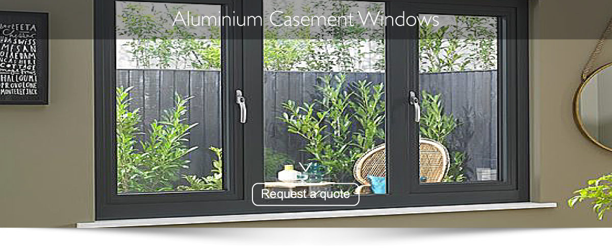 Why Choose Aluminium Casement Windows