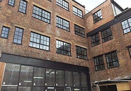 Sharp Installations Double Glazing